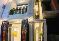 Bán nhà riêng tại đường Số 27, phường Tân Quy, Quận 7, Hồ Chí Minh