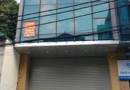 Bán tòa nhà  Lê Văn Lương, Thanh Xuân 120m2, 6T hiện đang cho thuê 80 tr/tháng: 0973 513 678