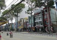 Bán nhà mặt phố Minh Khai, trung tâm Hai Bà Trưng, 160m2, MT 9m, giá 24 tỷ, vỉa hè, KD sầm uất