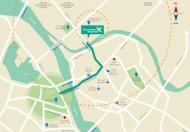 Bán căn hộ Eurowindow Park cầu Đông Trù giá chỉ từ 14tr/m2.Hỗ trợ vay vốn 70%.LH:0823200999