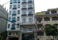 Bán nhà mặt tiền gần chợ điện tử Nhật Tảo Q. 10, DT: 4.5 x 20m, vuông vức giá cực tốt
