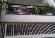 Cho thuê nhà MT 7D đường D1, P25, Bình Thạnh