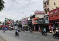 Cho thuê nhà MT Võ Văn ngân, Quận Thủ Đức, DT: 6x22m, nở hậu 9m, trệt trống suốt