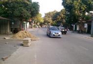 Cần bán lô đất vuông vắn mặt đường 208 (QL17B), An Đồng, An Dương