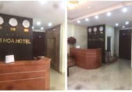 Bán khách sạn mặt đường Mỹ Đình, 17,95 tỷ, 0399301188