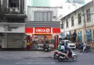 Cho thuê mặt bằng đẹp, buôn bán sầm uất phố Quang Trung, DTSD 150m2