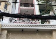 Bán nhà mặt tiền đường Lê Trực, phường 7, Bình Thạnh, Tp. HCM, diện tích 61.5m2, giá 10.5 tỷ