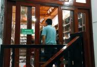 Bán nhà Mặt $$$ Gia Cực Shock đường Nguyen Phi Khanh- Q.1.
