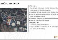 Cần bán nhà phố shophouse, DT 75m2, vị trí kinh doanh đắc địa