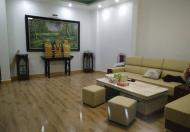 Chính chủ bán gấp nhà phố Đê Tô Hoàng, tiện KD văn phòng, hai mặt ngõ, 40m2, giá 4.3 tỷ
