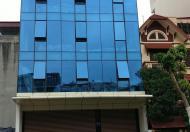 Bán tòa nhà 7 tầng phố Tố Hữu, Thanh Xuân 100m2, 7 tầng, MT 8m, giá 18.05 tỷ