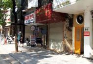 Johnny Mạnh cho thuê gấp nhà mặt phố Phan Đình Phùng, mặt tiền 4m, giá rẻ 0914739966