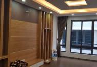 Bán nhà phố Thái Thịnh, 6 tầng, thang máy, ô tô, kinh doanh, 60m2, giá 6.9 tỷ