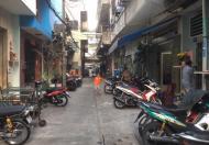 Bán nhà hẻm xe tải đường Phùng Hưng, P14, Quận 5