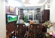 Bán nhà mặt phố lô góc kinh doanh quá đẹp Nguyễn Đình Hoàn, 55m2, MT 5.5m, chỉ 11 tỷ