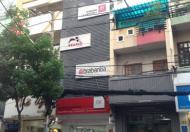 Nhà mặt tiền đường Cao Thắng, quận 10 khu sầm uất