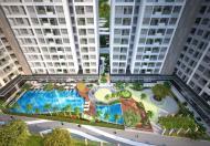 Hot, cần bán gấp căn hộ Botanica Premier 3 phòng ngủ, tầng thấp, DT 96m2. Giá chỉ 4.3 tỷ