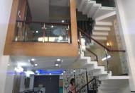 Bán nhà HXH Lê Văn Thọ, phường 8, Gò Vấp, ngang 5m, 5 T, như biệt thự chỉ 7.8 tỷ