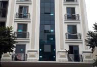 Cho thuê văn phòng Phố Huế 278 m2, 8 tầng, 0902658866