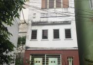 Bán nhà Phú Nhuận, hẻm 4m đường Hoàng Diệu. Giá 3.5 tỷ