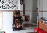 Nhà nguyên căn nằm khu nhà ở cao cấp trung tâm quận Phú Nhuận