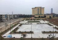 Cơ hội đầu tư đất nền dự án khu đô thị Bắc TP Hà Tĩnh