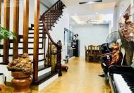 Chính chủ bán nhà 409 Kim Mã, oto đỗ cửa DT 40m2 5T, nhà đẹp long lanh ở luôn nhỉnh 5 tỷ