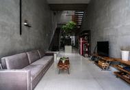 Bán nhà DTCN 68m2, 2 tầng, hẻm Lê Lai, phường 12, quận Tân Bình. Giá 6,2 tỷ