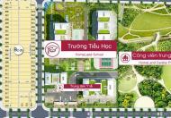 CC Bán đất Dự án Homeland View Công viên và Lakeside sau dãy Shophouse, LH: 0931 86 10 39