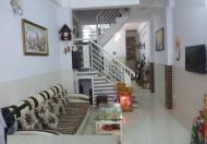 Xuất cảnh bán gấp nhà 2 lầu MT Phan Chu Trinh, P24, Bình Thạnh