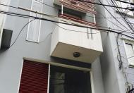 Bán nhà MT đường Nguyễn Thanh Tuyền, P. 2, Tân Bình, hợp đồng thuê 22 triệu/tháng