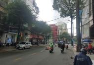 Cho thuê nhà MT Tôn Thất Tùng, Q.1, DT: 8x20m, trệt, 2.5 lầu.