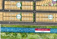 CC Bán đất Dragon Smart city đường 10.5m View Kênh, hướng DN, giá đầu tư,LH: 0931 86 10 39
