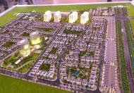 Ra mắt dự án đất nền khu đô thị - công nghiệp Tràng Duệ hot nhất TP. Hải Phòng năm 2019