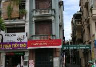 Bán nhà mặt phố Nguyễn Trãi, T Xuân 50 m2, 5T.LH 0973.513..678