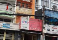 Cho thuê nhà mặt tiền, 3 tầng gần trung tâm thương mại Lê Đại Hành
