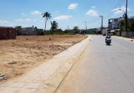 Bán đất mặt tiền đường số 8, phường Phước Long A, quận 9, LH: Trâm 0898.688914