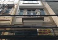 Bán nhà Thanh Liệt, xây mới, đẹp, DT 42m2, 4.5 tầng, ngõ thông, giá 3.1 tỷ, LH 0982289006