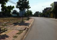 Cần bán nền đất MT kinh doanh đường Số 4 Lò Lu