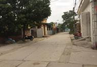 Bán đất MT 4,6m Phú Thị, Gia Lâm, đường 3.5m, DT 60m2