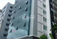 Bán tòa nhà, 9 tầng mặt phố Nguyễn Văn Trỗi, DT: 18mx22m, giá 110 tỷ, Huệ Trân 0906382776