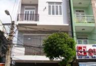 Bán nhà hẻm 7A Thành Thái, Q. 10, DT: 5.5 x 20m, ngay mặt tiền kinh doanh