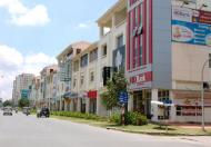 Nhà phố mặt tiền Nguyễn Văn Linh - Phú Mỹ Hưng cần bán, 6x18m, giá 26 tỷ, nhà mới, LH 0911857839