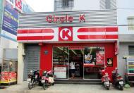 Cho thuê nhà mặt tiền đẹp phố Văn Cao, MT 6m, DT: 115m2, 2 tầng, làm nhà hàng, siêu thị
