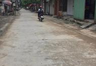 Chủ nhà đang rất cần tiền muốn chuyển nhượng lại lô đất Cửu Việt 2, DT: 45,5m2, giá 1,750 tỷ