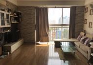 Cho thuê căn hộ Petroland -2PN, 2WC, full nội thất - 8tr/tháng