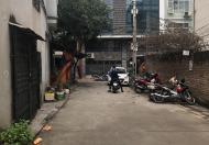 Chính chủ bán đất ô tô vào nhà, phố Phạm Hùng, Mễ Trì, Dương Đình Nghệ, giá 5 tỷ
