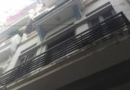 Cho thuê nhà trong ngõ Trần Quang Diệu - Đống Đa
