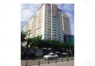 Cần thuê gấp căn hộ Vạn Đô, Q4, DT 60m2, 2PN, 1 WC, trang bị nội thất đầy đủ, nhà rộng thoáng mát