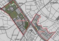 Cần bán căn biệt thự 357.7 m2 ngay gần The Manor Central Park chỉ 51.62 tỷ. LH: 0918.11.4743